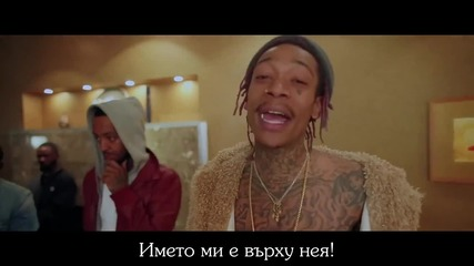 Wiz Khalifa - Decisions [official Video]