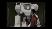 Генератор Рекс (бг аудио) - Епизод 18 - Generator Rex