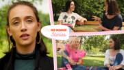 """Звездни родители и техните деца в новата уеб поредица """"Ох,на мама Stories"""". Очаквайте от 9-ти юни"""