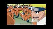 Naruto - Sustezanie