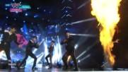 273.0930-4 Vixx - Fantasy, Music Bank Korea Sale Festival E855 (300916)