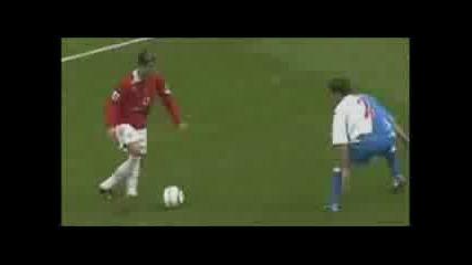 Cristiano Ronaldo Tricks