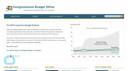 Obamacare Repeal to Boost 10-year U.S. Deficit by $353 Billion