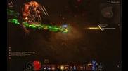 Diablo 3 Boss Battle: Siegebreaker Assault Beast