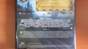 Българското Dvd издание на Хари Потър и Затворникът от Азкабан 2004 Съни филмс 2005
