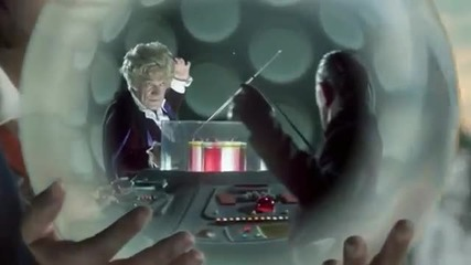 The Day of the Doctor - 50 year trailer - Doctor Who