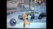 Saints Row 2 Gameplay