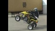 Трикове С ATV
