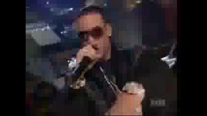 daddy yankee - live billboard awards 2005 rompe + mamacita