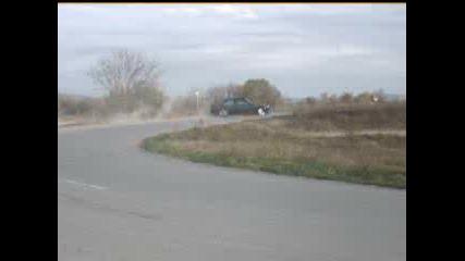Drift - Bmw 325i E30 172 Коня