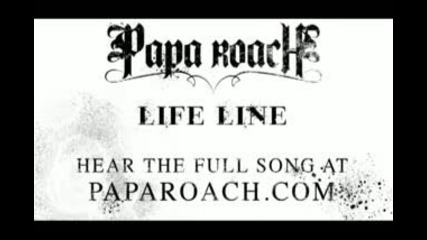 Papa Roach Introduces Lifeline