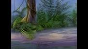 Земята преди време 4 част 1