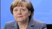 German Prosecutors Close Merkel Cellphone Spying Probe