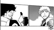 Bleach Manga 661 [ Бг Субтитри ]