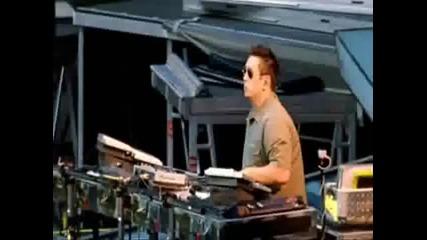 Dj на Linkin Park Mr.hanh