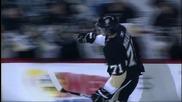 Откриване на сезон 2013 на хокейният отбор Pittsburgh Penguins