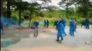 U.N. Says Burundi Election was not Free, Fair or Credible
