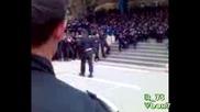 Най - лудият*полицай кючек*