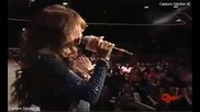 Anahi - Me Hipnotizas - Oye 89.7fm 2011