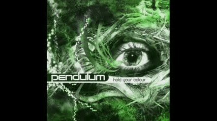 Pendulum - Remember Me (drum And Bass)