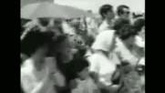 Другаря Тодор Живков Открива Фестивални Обекти. - 1968 Г
