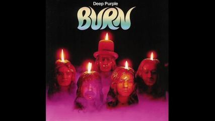 Deep Purple - Burn (burn 1974)