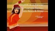 Tom Novy Snap - Rhythm Is A Dancer (genji Yoshida Remix)