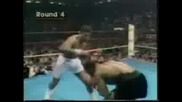 Нокаутите на Mike Tyson