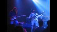 Ian Gillan - Wasted Sunsets - Gillans Inn Tour Toronto