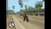 Gta Sa - My Stunts Second S**t