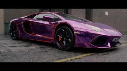 Venata - Lamborghini