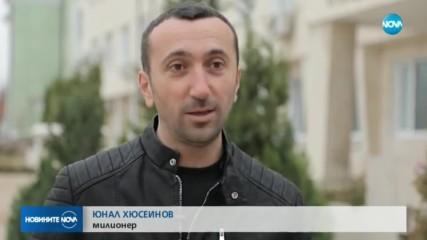 Машинен оператор стана новия български милионер