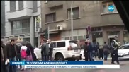 Мъж се самоуби в пекарна в Белград