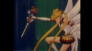 Sailor Moon Stars - Епизод 191 Bg Sub