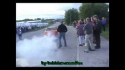Bmw E30 Turbo Streetrace Sweden
