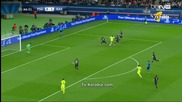 15.04.15 Псж - Барселона 1:3 *шампионска лига*