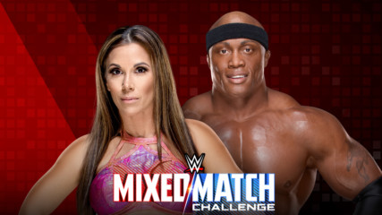 Mickie James to replace Sasha Banks as Bobby Lashley's partner on WWE MMC