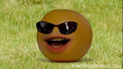 Annoying Orange - Fps Orange