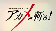 Akame Ga Kill! episode 16 (бг събс)