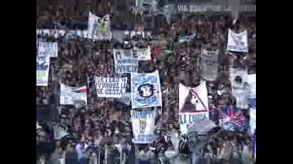 Lazio Fans - Irriducibili /Non Mollare Mai/