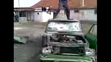 Selci Drift