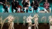 Los Lobos - Kiko and the Lavender Moon (Оfficial video)