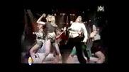 Pussycat Dolls - Beep [live Au Hit Machine]