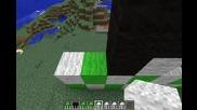 Minecraft pixelart на Creeper 2