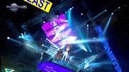 Tatyana Doping 11 Godini Planeta Tv 2012