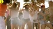 Cascada - Summer of Love - Official video