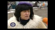 Мери Репортери - Виолетовата Шапчица