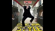 Psy - Gangnam style (remix)