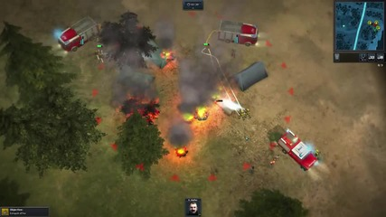 Rescue 2013 Everyday Heroes- Mission 13 Playthrough Hd