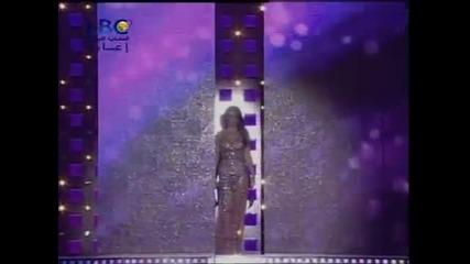 Haifa Wehbe - livanskata boginq
